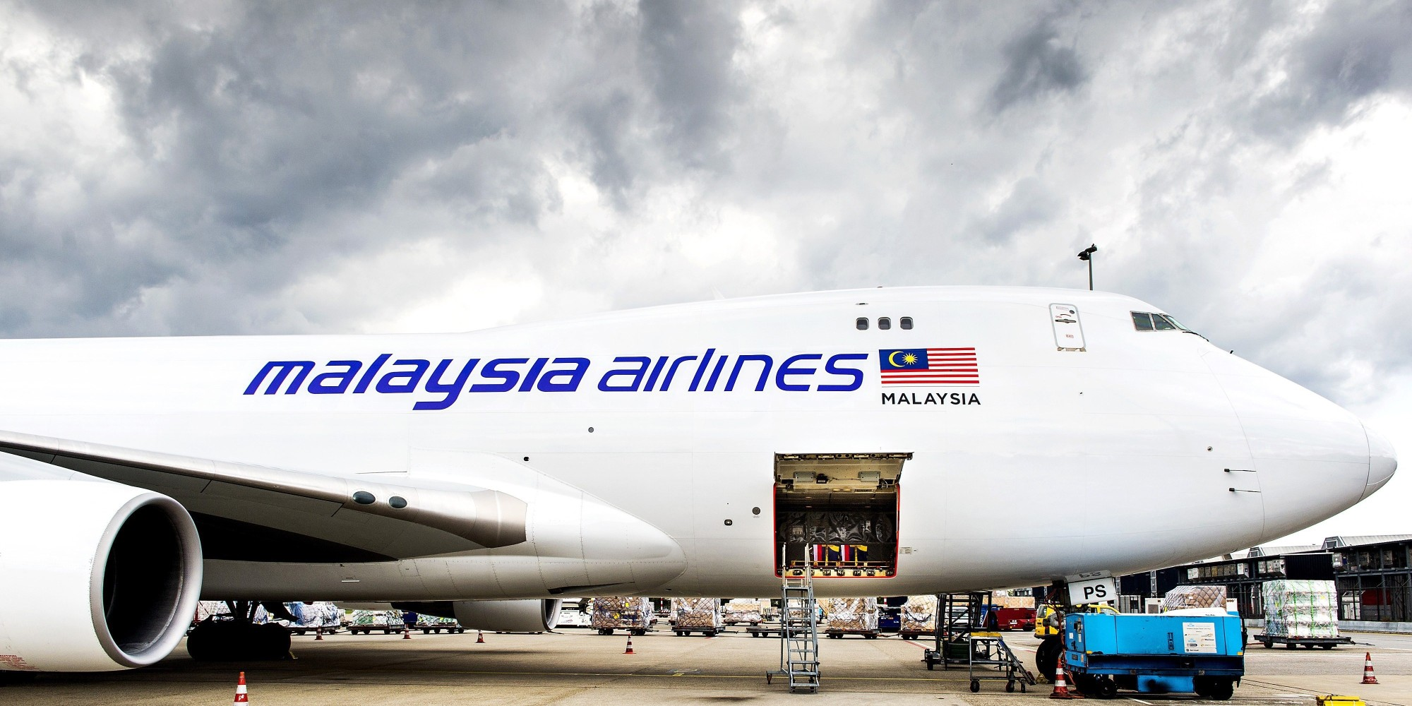 MALAYSIA AIRLINES facebook
