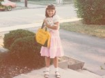 Remembering My Childhood In Back-To-School Outfits