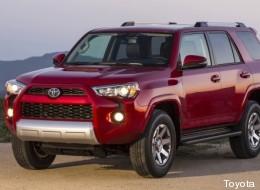 Toyota 4Runner: Para estilos de vida todo terreno (Prueba de manejo)