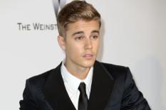 Justin Bieber | Pic: AP