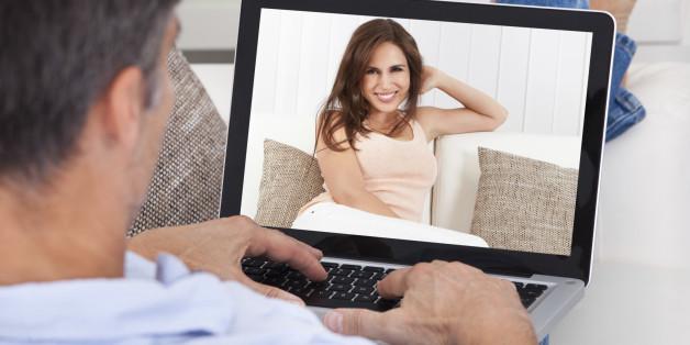 Goes beyond Online Zu Die Sachen Sagen Die Bekanntschaft Profils Des lets