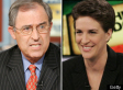 Lanny Davis Attacks Maddow For Clinton Criticism: 'Worst Element Of Our Party'