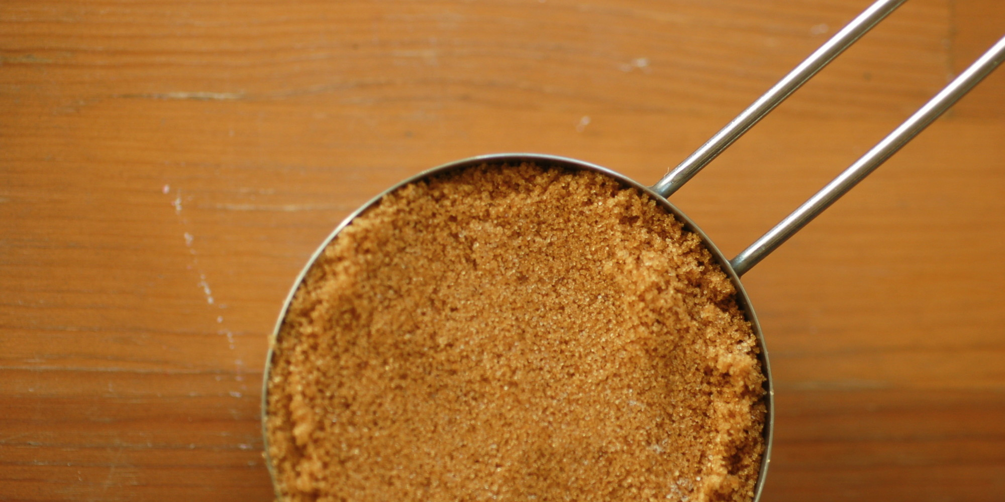 Yes, You Can Make Brown Sugar (And Here's How)