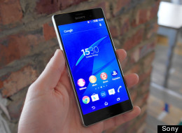 Five Minutes With Sony's New Phone Is All You Need