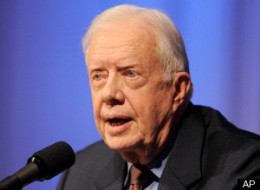 Jimmy Carter Ted Kennedy