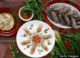 9 Vietnamese Dishes You've Never Heard Of, But Must Try