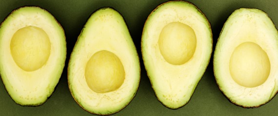 AVOCADO NUTRITION
