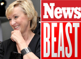 Tina Brown News Beast