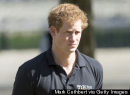Invictus 2016: How Prince Harry's Heroes Will Capture Your Heart