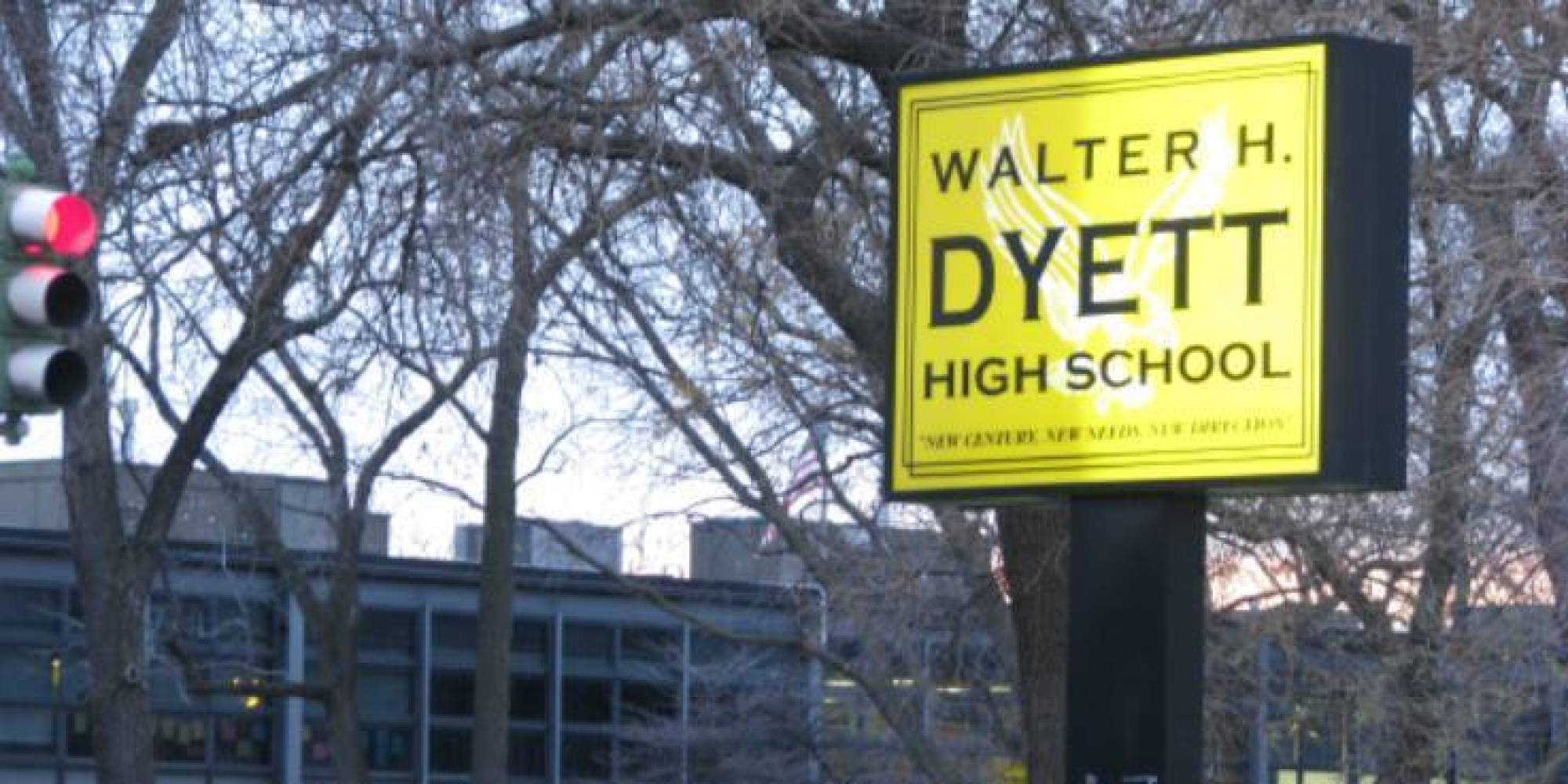 Image result for Dyett High School Opens: