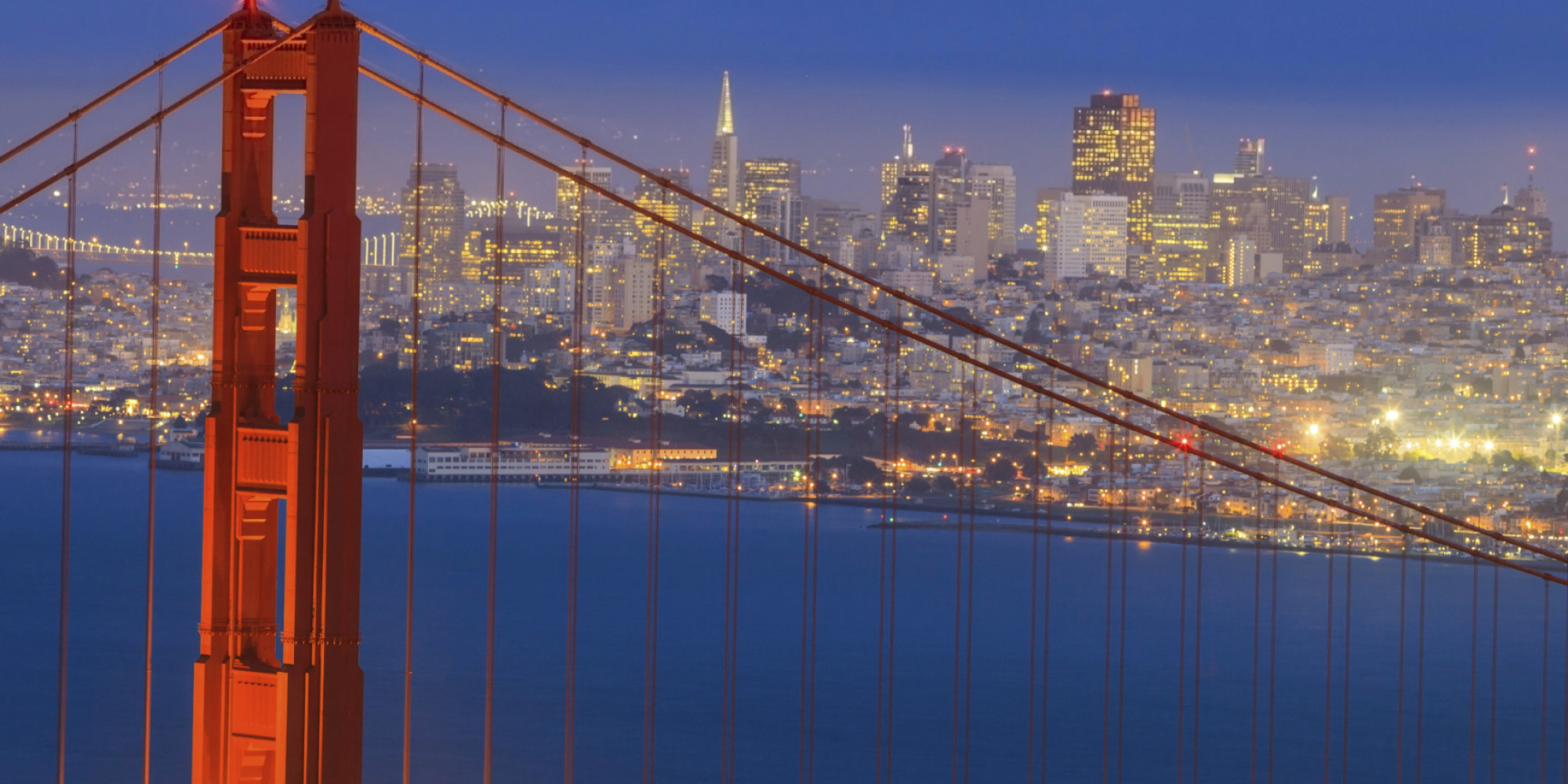 79 Things to Do in San Francisco Over Memorial Day Weekend ...