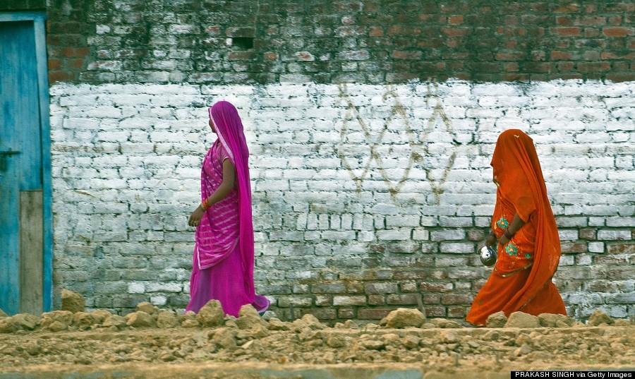 india women toilets