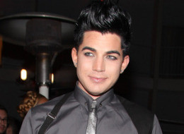 Adam Lambert Battery Assault