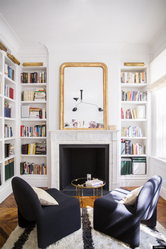 How To Decorate A Room Without Putting Everything In Front Of The Tv Huffpost Life