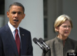 Obama Names Elizabeth Warren To New Post Setting Up Consumer Protection Agency