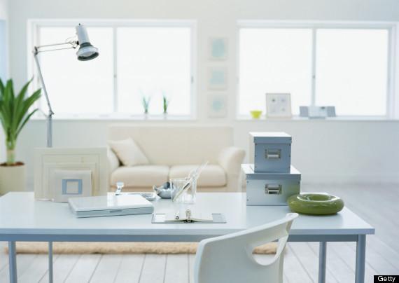stylish desk
