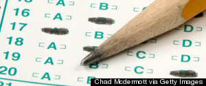 SCHOOLS TESTING