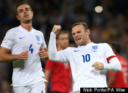 Rooney's Spot On But Doubts Remain About England Captain