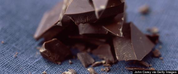 chocolate dark