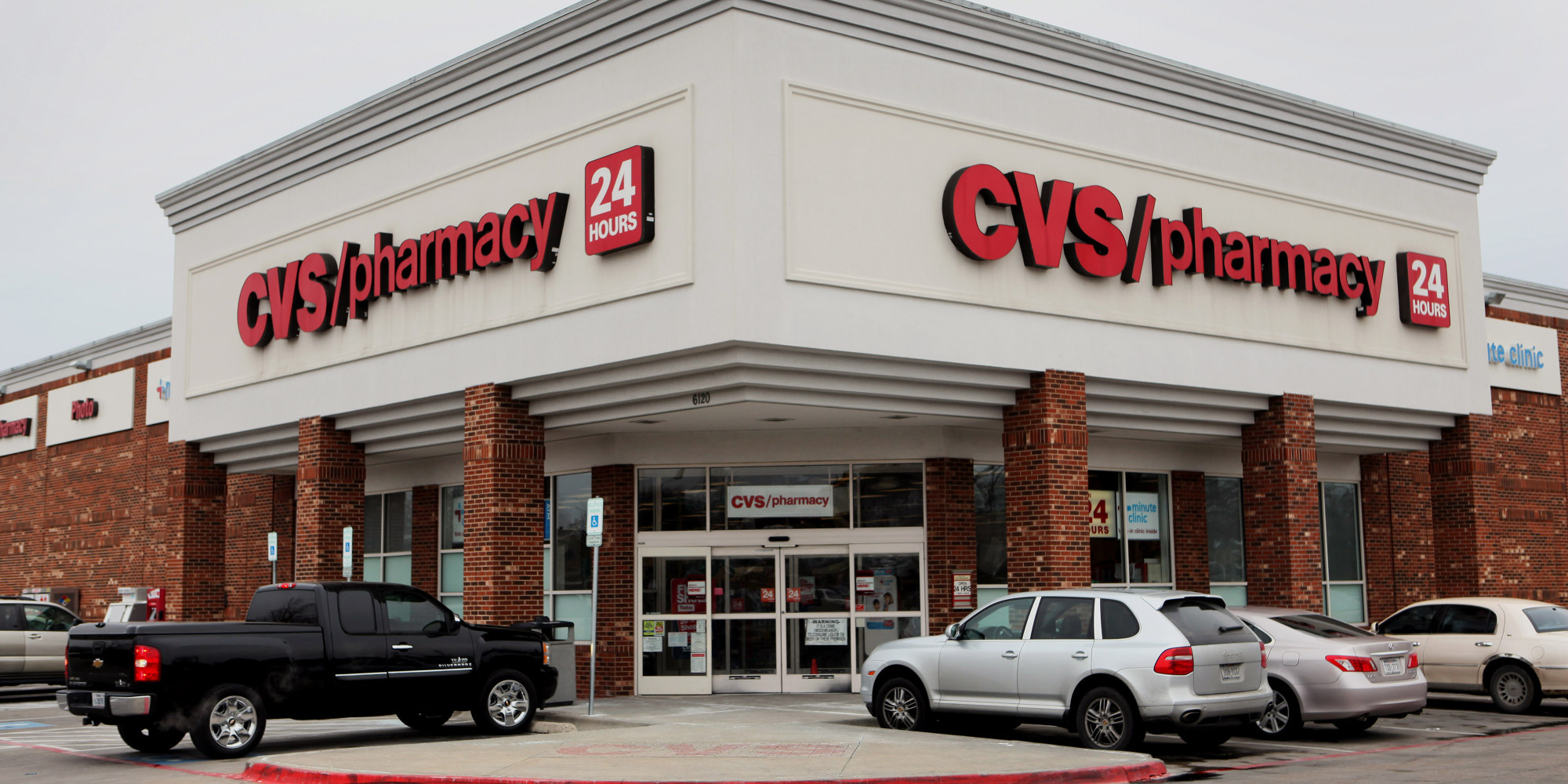 why is cvs walking away from  2 billion a year