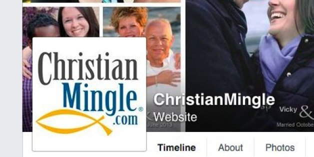 Christian mingle hookup