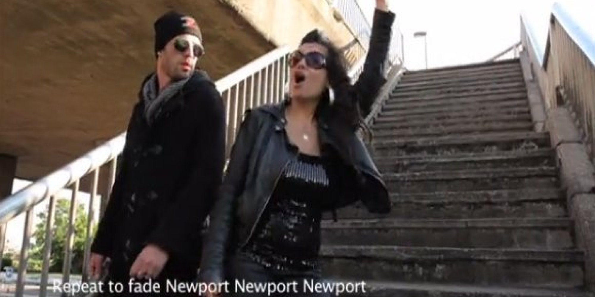 Newport (AR) United States  City new picture : ... About Newport: MJ Delaney's 'Newport State Of Mind' | Huffington Post