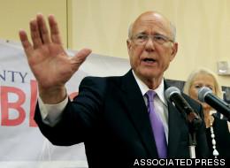 HUFFPOLLSTER: Kansas Senate Race Shakeup Could Leave Roberts Vulnerable
