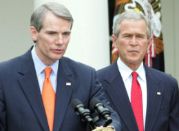 s-ROB-PORTMAN-SENATE-OHIO-BUSH-BUDGET-la