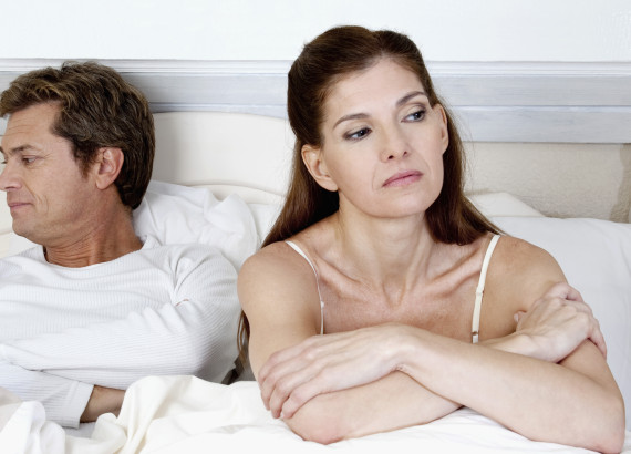 Myths about sex for woman