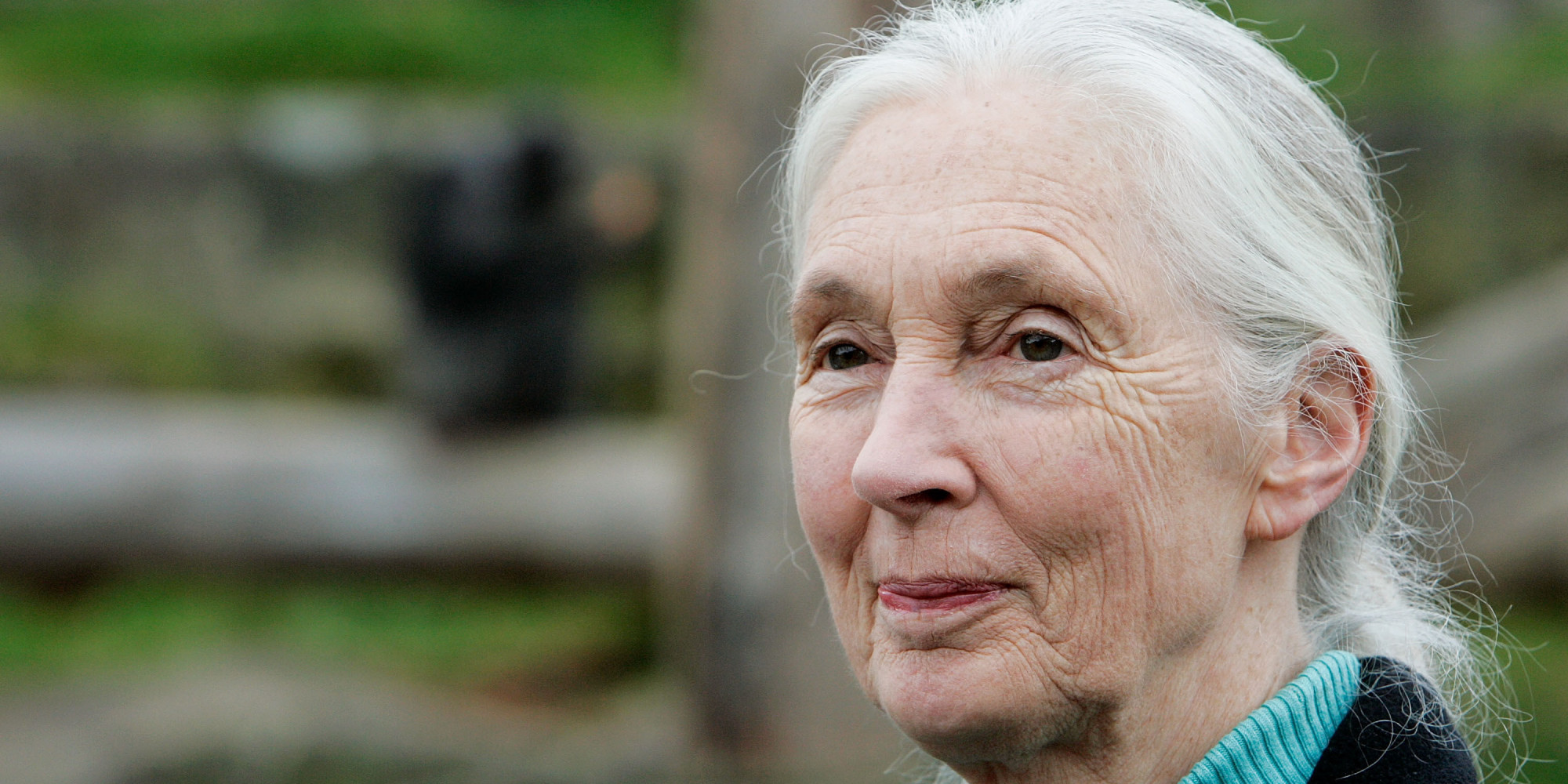 Jane Goodall Opens Up About Where Science Has Gone Wrong | HuffPost