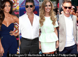 Who's The Best 'X Factor' Judge Ever?