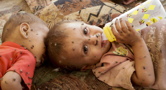 Pakistan Floods Push Malnourished Kids To The Brink: Children Need ...