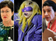 Lady Gaga To Rally In Maine To Pressure Senators Snowe, Collins On 'Don't  Ask, Don't Tell Repeal'