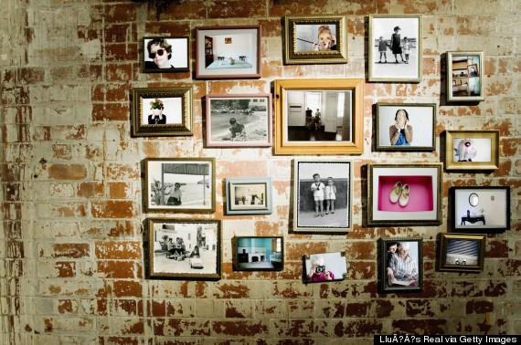 12 Creative Ways To Display Your Photos At Home