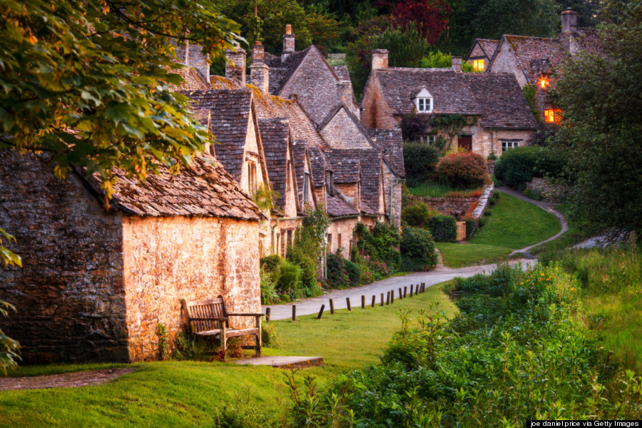country cottage wallpaper desktop