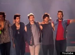 It's All About The Fan-Love In One Direction's New Movie Trailer