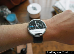 Google Hasn't Ruled Out Android Wear For iOS