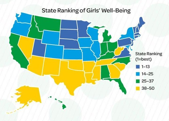 girl scout map