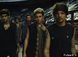 One Direction: 'We're Just Scumbags Who Are Blagging It'