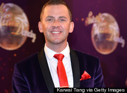 What Is Scott Mills So Worried About Ahead Of 'Strictly' Launch?