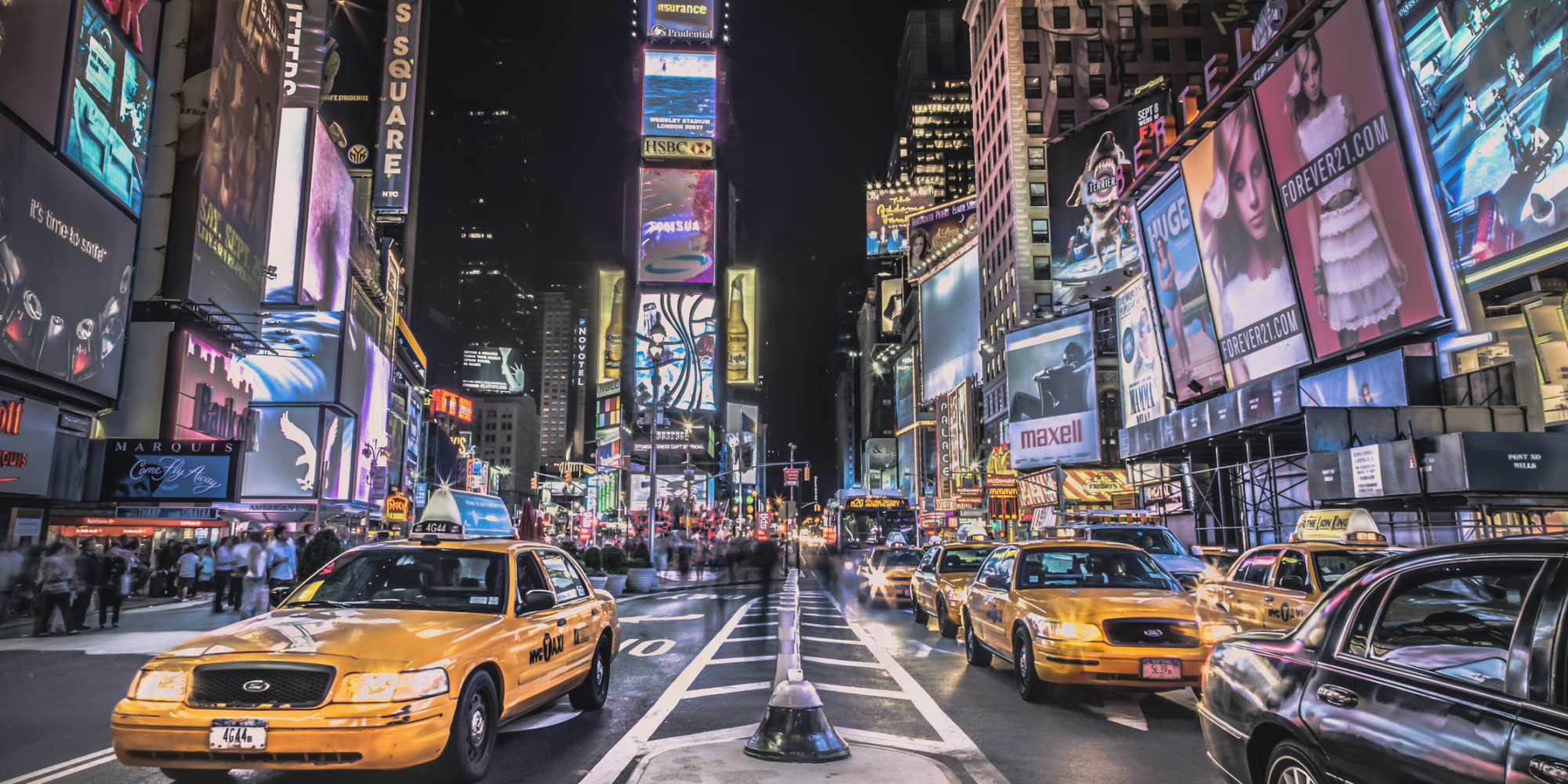 10 Things You Don't Know About NYC (Even if You Live There!)