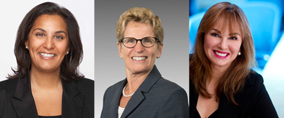 INFLUENTIAL WOMEN CANADA