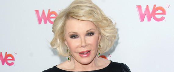 JOAN RIVERS FUNERAL PLANS