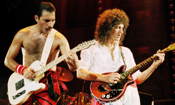5 Things You Didn't Know About Queen, Even If You Know Every