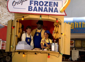 Bananarchy Arrested Development Banana Stand Austi