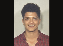 Bruno Mars Arrested Cocaine