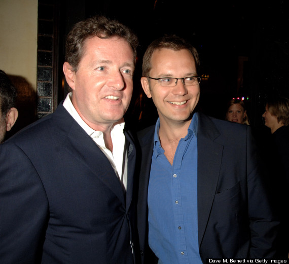 piers morgan andy coulson