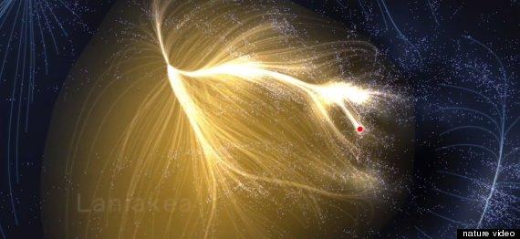 supercluster