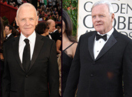 Anthony Hopkins Weight Loss