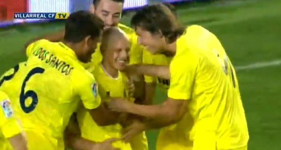 villarreal cancer fan